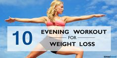We all know that exercise is one of the basic need to maintain overall health. But if you are trying to lose weight through workout, then it's very important to know from where to start. Everyone wants to get maximum results in a minimum interval of time. Your intense activity in workouts will help you …