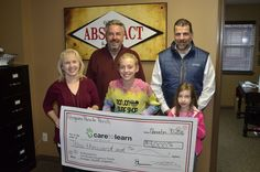 Penguins Parade Perch in Ozark, raises $3,000 for Care to Learn. Wonderful news!