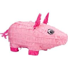 Check out Pig Pinata (each) - Wholesale Party Supplies and Decorations from…