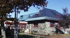 Rangeley Public Library - Colorado