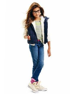Kids Clothing: Girls Clothing: Featured Outfits New Arrivals | Gap