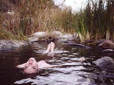 natural baths