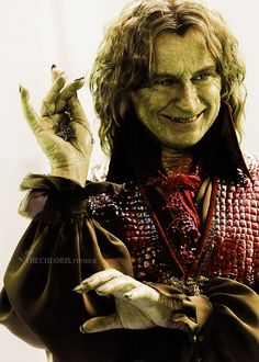 Once Upon a Time | Rumplestiltskin | Mr Gold