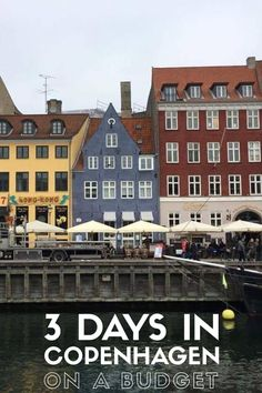 Copenhagen is FAMOUS for being expensive. I expected my 3 day trip to burn a massive hole in my pocket. I was absolutely shocked when I only spent €265 ALTOGETHER including flights and accommodation. Proving that it is entirely possible to see Copenhagen on a budget!!