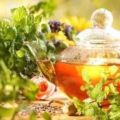 Perfect pot of tea