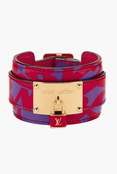 Fashion Passion Obsession: Louis Vuitton - Bags and bracelets of 2014.