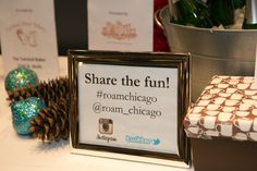 Find us on Instagram and Twitter: @roam_chicago or searching #roamchicago