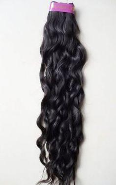 28 Inch Brazilian 100% Human Hair Extensions Virgin Curly Hair