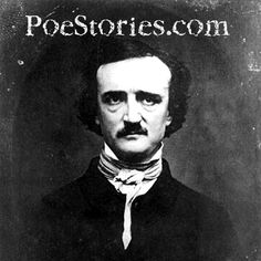 Poetry of Poe- Read stories by Edgar Allan Poe at Poestories.com