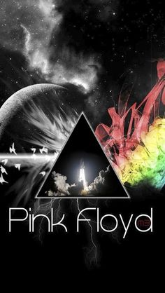 Adams references Pink Floyd in this story multiple times according in terms of song lyrics added as a part of a script.