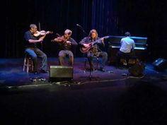 Ashley MacIssac & JP Cormier with Marc Boudreau and Allan Dewar Jig Medley