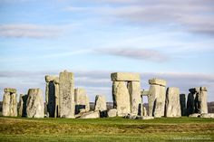 An poster sized print, approx mm) (other products available) - Stonehenge, Wiltshire, England, UK - Image supplied by WorldInPrint - poster sized print mm) made in the UK Places To Travel, Places To See, Places In England, Uk Images, England Uk, About Uk, Photo Mugs, Travel Inspiration, Fine Art Prints