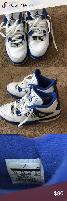 Jordan's Great condition Jordan Shoes Sneakers