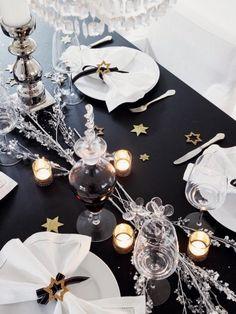 星がキラキラとテーブルを輝かせるテーブルコーディネートを集めました☆にて紹介している画像