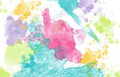 How to Make Your Own Watercolor Brushes in Adobe Photoshop + more Ps tuts