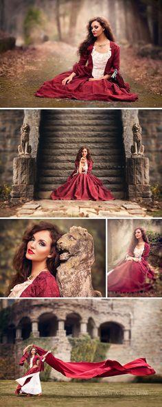 Lindsey | Fine Art Photography - Ashlyn Mae Photography