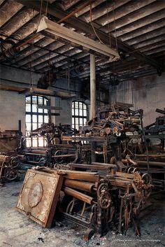 Jan Stel, La Fabrica Textile-08