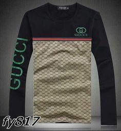 1c4bcf76 10 Best Gucci shirts images | Man fashion, Man style, Men's Fashion