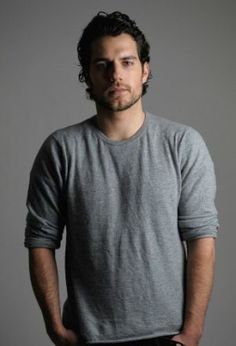 Henry Cavill: Man of Steel (Superman) Also my pick for Christian Grey. But he will always be the Duke of York from the Tudors to me :) Ryan Gosling, Pretty People, Beautiful People, Superman Henry Cavill, Henry Cavill Tudors, You're Hot, Charles Brandon, Man Of Steel, Clark Kent