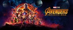 The Avengers: Infinity War which is the nineteenth film in the Marvel Cinematic Universe (MCU) is going to release worldwide on April Read more about it here . The Avengers, Avengers Superheroes, Marvel Heroes, Captain Marvel, Captain America, Avengers 2012, Robert Downey Jr, Chris Evans, Chris Hemsworth