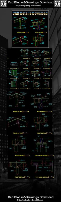 Download Free Cad Blocks and Drawings now!! (https://www.cadblocksdownload.com/)Construction Details Drawings,Construction CAD drawings downloadable in dwg files,Building Details,Architecture Drawings AutoCAD Blocks | AutoCAD Symbols | CAD Drawings | Architecture Details│Landscape Details