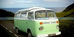 Essential elements of a VW campervan hire business #glamping #business
