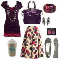 "my favorite color  ""Color for teaching. LOVE"" by chelseawate on Polyvore"