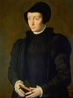 A letter from Dorothea of Denmark, Electress Palatine, to Anne of Cleves is up for auction at Sotheby's. Dorothea writes to Anne just before she is off to marry Henry VIII of England, in what was to be a short marriage, begging her to ask Henry in his assistance in securing her father's release. Her ... Read more