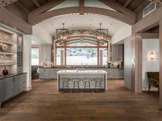 International Homes   HGTV.com's Ultimate House Hunt   HGTV.....I want this Kitchen!!!!!!!!