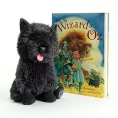 Kohl's Cares L. Frank Baum The Wizard of Oz Collection  $5 each at Kohl's