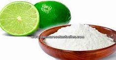 Cómo preparar el limón con bicarbonato para adelgazar | Recetas fáciles
