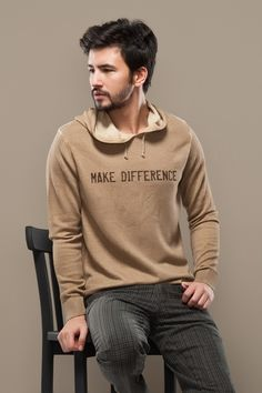 Trendy Men\'s Clothing  - Click on image to visit POOZ.com