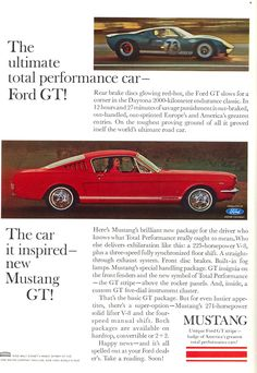 1965 Ford Mustang Ad-01