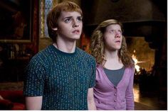 Harry Potter face swap. Awkward...