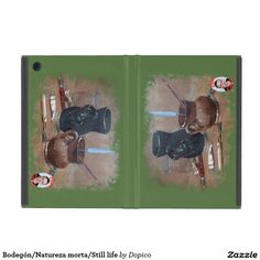 Bodegón/Natureza morta/Still life iPad Mini Funda