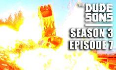 "The Dudesons Season 3 Episode 7 ""Return of Jarppi's Thumb"""