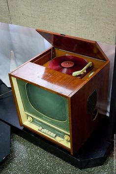 Television    #tv #television #vintage