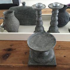 Pimpen met betonlook verf