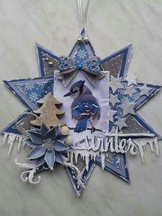Noor! Design winter wishes