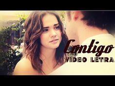 Rio Roma - Contigo(Video Letra) 2016 Estreno - YouTube