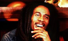All Smiles All The Time #HouseOfMarley #BobMarley http://www.thehouseofmarley.com/