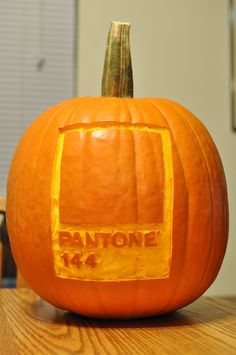 Pumpkin Carving Ideas for Graphic Designers | HOW Design