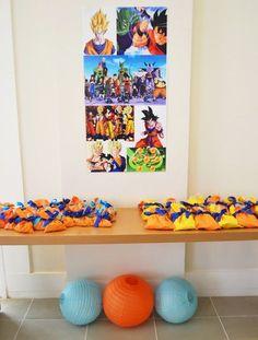 Dragon Ball Z 2 - Invento festa
