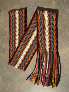 From First Nations craft to Canadian tradition Native American Crafts, American Indians, Native American Genocide, Native Americans, Hudson Bay Blanket, Ribbon Quilt, Finger Weaving, Inkle Loom, Aboriginal Culture