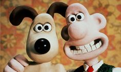 wallace and gromit - Google Search - not just for kids -- so funny