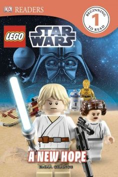 ER STA. Retells the story of the iconic science fiction film through LEGO figurines as they attempt to save Princess Leia from the clutches of the Empire.