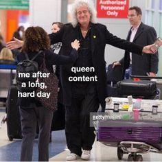 Queen (Best band in the world) Makeup Ideas wet n wild makeup ideas Queen Band, John Deacon, I Am A Queen, Save The Queen, Bryan May, Rainha Do Rock, Beatles, Rock Y Metal, Queen Meme