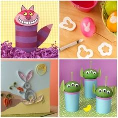 Top 25 Disney Easter Crafts and Recipes jam071962