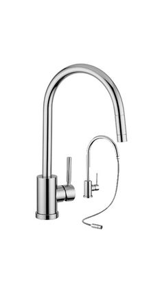 San Marco Elmira Pull Out Spray Tap | Taps and Sinks.