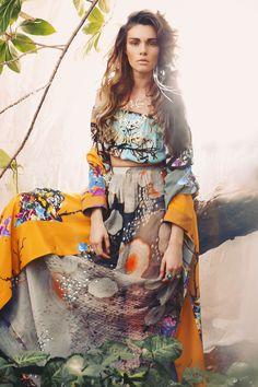 Bohemian Style...